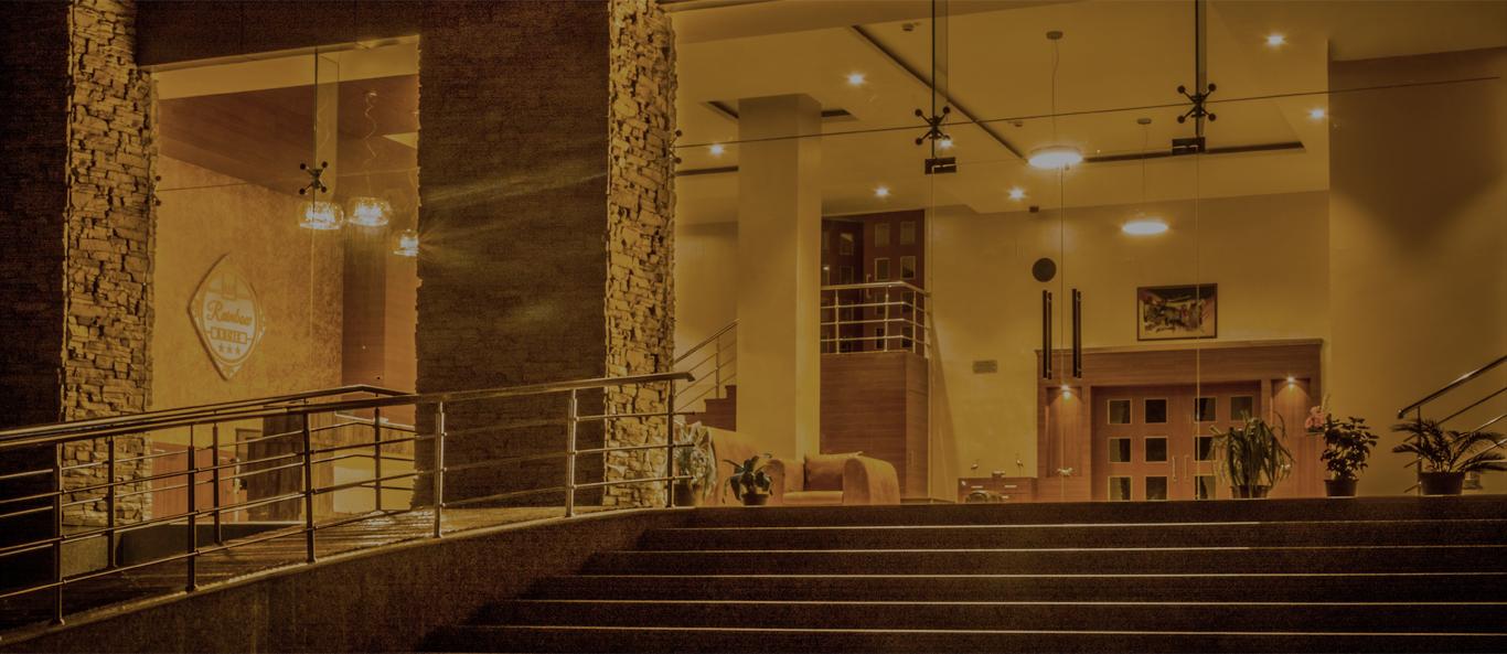 Budget Hotel in Dibrugarh