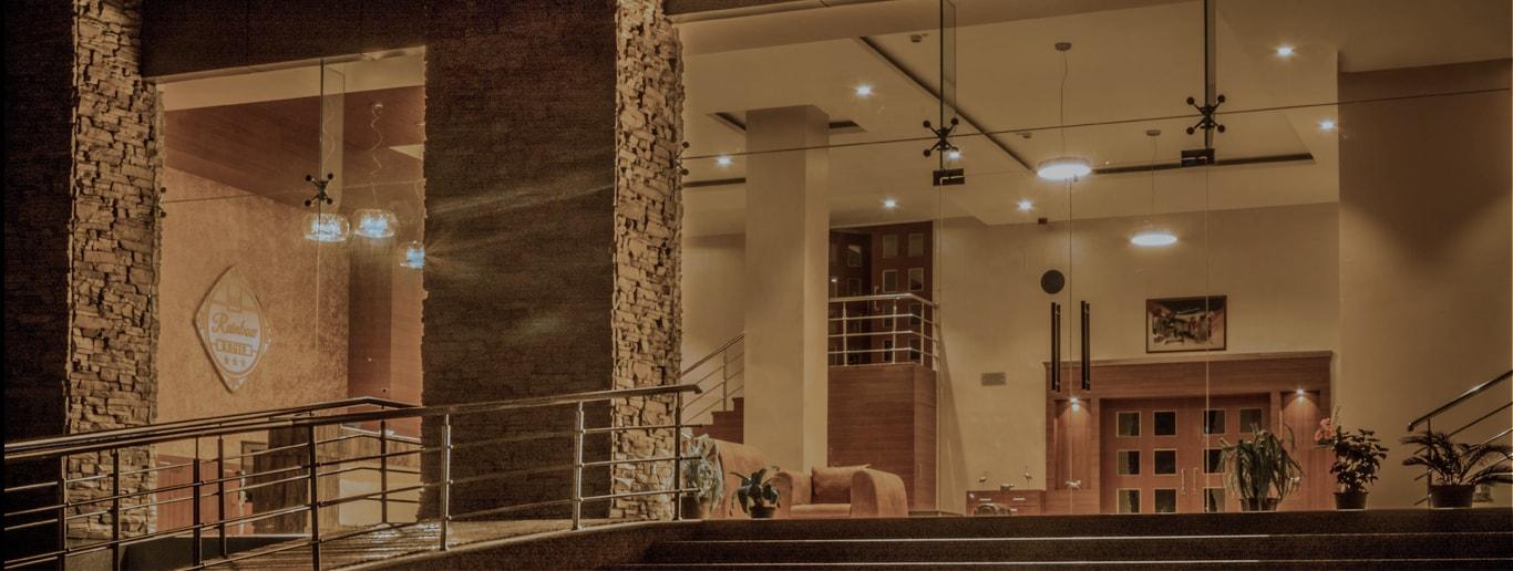 Luxury Hotels in Assam
